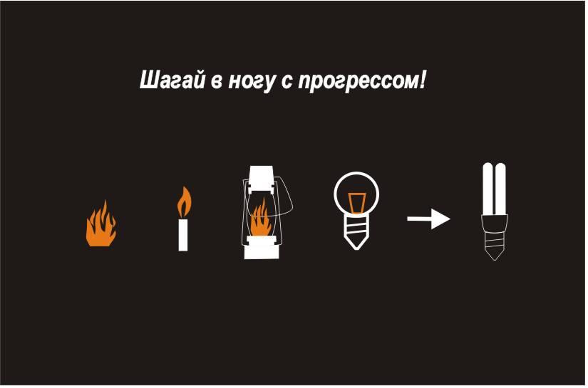 Плакат по энергосбережению Кристины Пирожковой